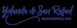 Logo Yolanda de San RAfael