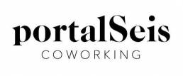 Logo Portal Seis Coworking