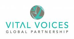 Logo Vital Voices