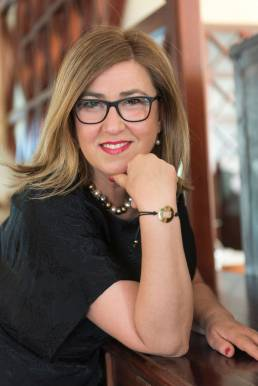 Yolanda de San Rafael